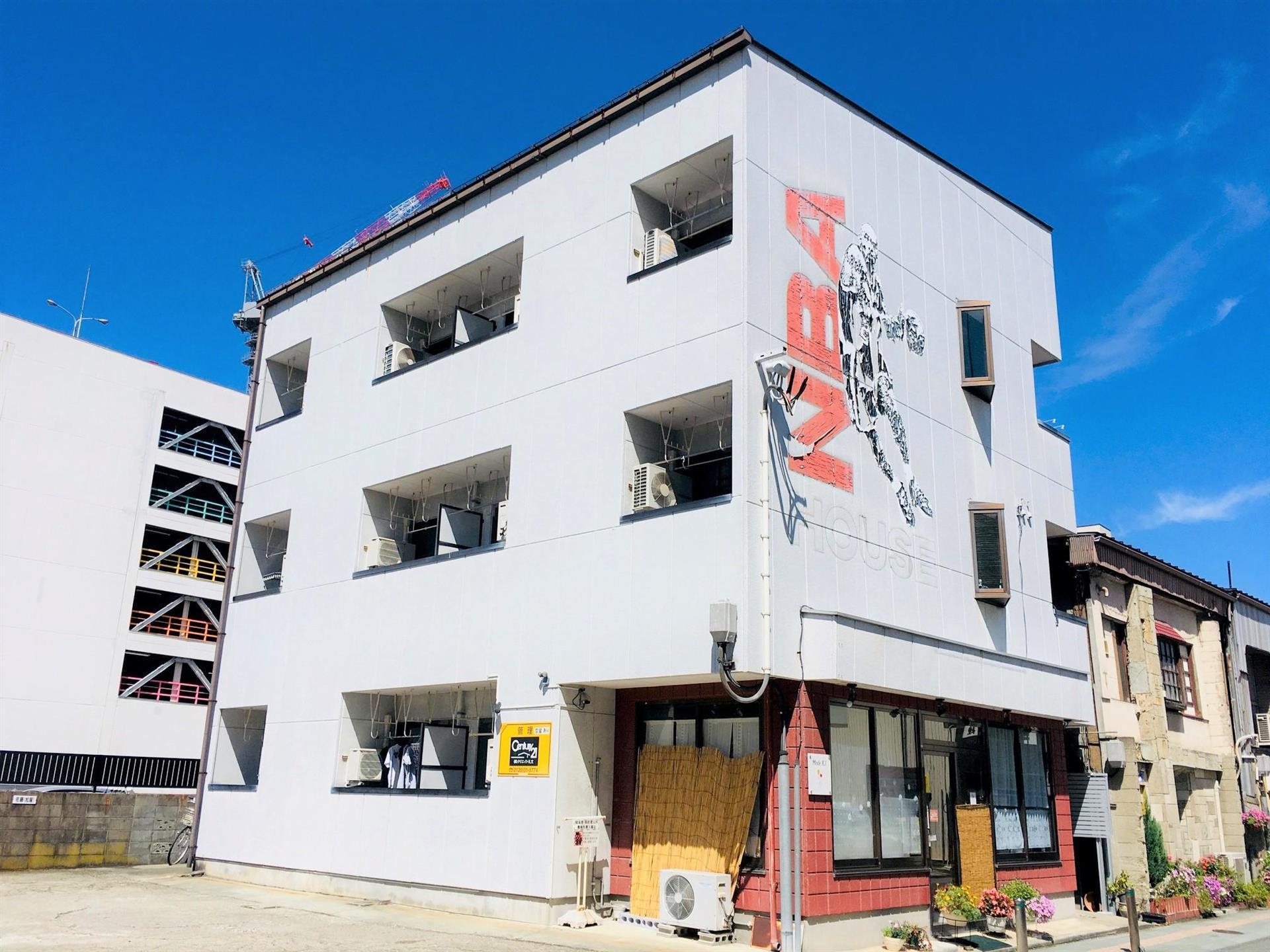 山形市七日町 店舗・事務所