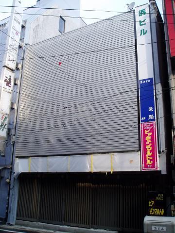 山形市香澄町1丁目 店舗(建物一部)