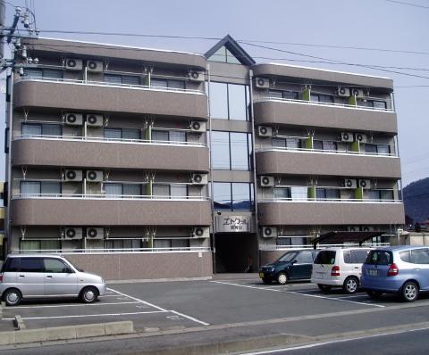 山形市東青田4丁目 アパート