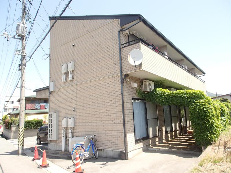 山形市東青田5丁目 アパート