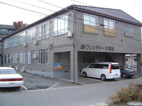 山形市中桜田2丁目 アパート