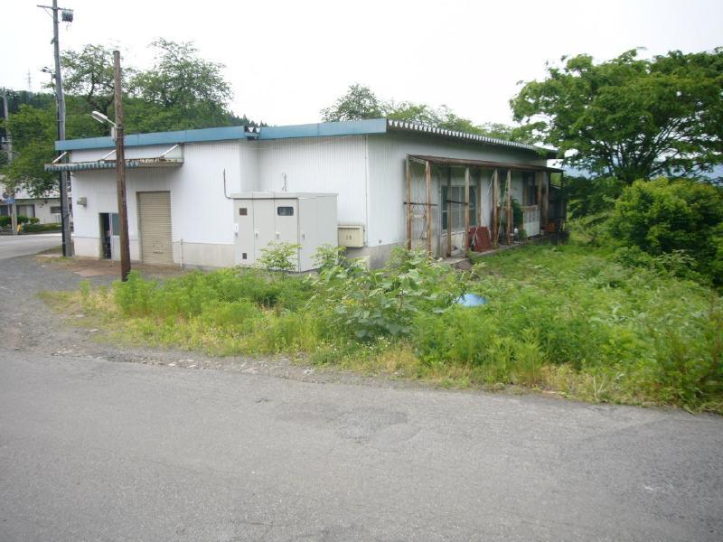 上山市高野字上河原 店舗(建物一部)