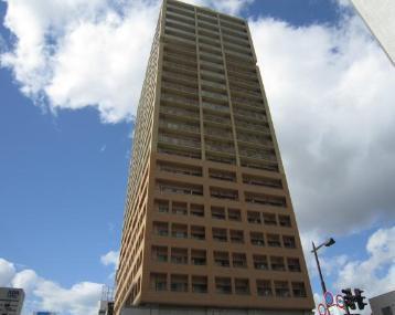 山形市十日町1丁目 マンション D'グラフォート十日町タワー