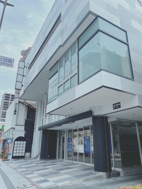 山形市本町2丁目 店舗・事務所 Archs senzoku-ya